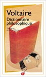 Livre numrique Dictionnaire philosophique