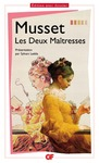 Livre numrique Les Deux Matresses