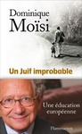 Livre numrique Un Juif improbable
