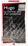 Livre numrique Le Dernier Jour dun condamn
