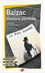Livre numrique Illusions perdues