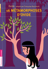 Livre numrique 16 mtamorphoses d&#x27;Ovide