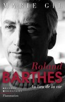 Livre numrique Roland Barthes