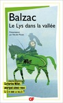 Livre numrique Le Lys dans la valle