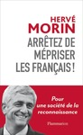 Livre numrique Arrtez de mpriser les Francais !