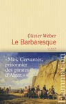 Livre numrique Le Barbaresque