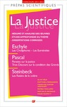 Livre numrique La Justice