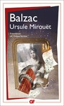 Livre numrique Ursule Mirout