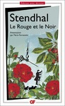 Livre numrique Le Rouge et le Noir