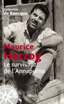 Livre numrique Maurice Herzog, le survivant de lAnnapurna