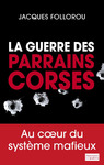 Livre numrique La guerre des parrains corses