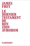 Livre numrique Le dernier testament de Ben Zion Avrohom