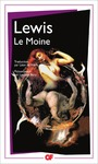 Livre numrique Le Moine