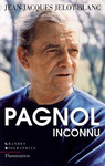 Livre numrique Pagnol inconnu