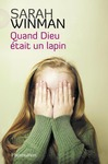 Livre numrique Quand Dieu tait un lapin