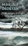 Livre numrique De tempte et d&#x27;espoir