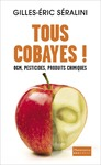 Livre numrique Tous Cobayes !