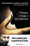 Livre numrique Chaque visage a une histoire