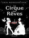 Livre numrique Le Cirque des Rves