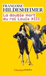 Livre numrique La double mort du roi Louis XIII