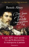Livre numrique Don Juan de Tolde mousquetaire du Roi