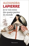 Livre numrique Je te vois reine des quatre parties du monde