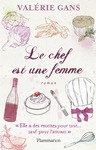 Livre numrique Le Chef est une femme