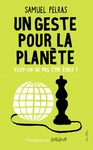 Livre numrique Un geste pour la plante