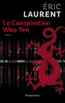 Livre numrique La conspiration Wao Yen