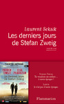 Livre numrique Les derniers jours de Stefan Zweig - thtre