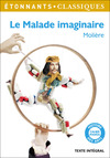 Livre numrique Le Malade imaginaire
