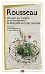 Livre numrique Discours sur l&#x27;origine et les fondements de l&#x27;ingalit parmi les hommes