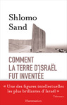 Livre numrique Comment la terre dIsral fut invente