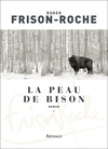 Livre numrique La Peau de Bison