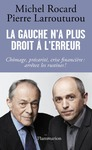 Livre numrique La gauche na plus droit  lerreur