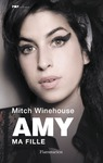 Livre numrique Amy, ma fille