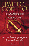 Livre numrique Le manuscrit retrouv