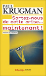Livre numrique Sortez-nous de cette crise maintenant !