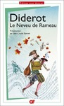 Livre numrique Le Neveu de Rameau