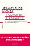 Livre numrique Les mystres de la gauche
