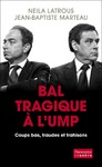 Livre numrique Bal tragique  lUMP
