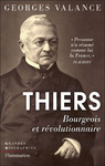 Livre numrique Thiers - Bourgeois et rvolutionnaire