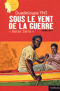 Livre numrique Guadeloupe 1943 : Sous le vent de la guerre