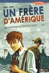 Livre numrique Un frre d&#x27;Amrique