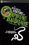 Livre numrique Le laboratoire aux serpents