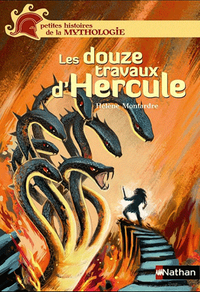 Livre numrique Les douze travaux d&#x27;Hercule
