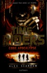 Livre numrique Time Riders - Tome 3