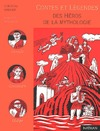 Livre numrique Contes et Lgendes des Hros de la Mythologie
