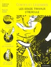 Livre numrique Contes et Lgendes - Les douze travaux d&#x27;Hercule