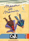 Livre numrique Manon et Mamina